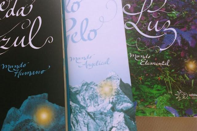 Trilogia Eclipse da Lua Azul