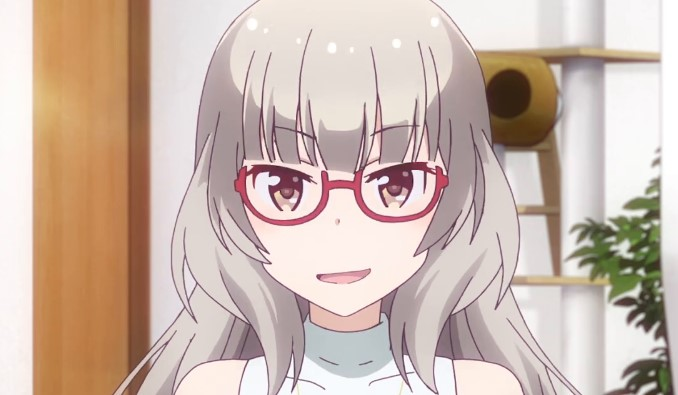 New Game! Episode 9 Subtitle Indonesia