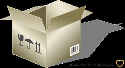 Verpackungen - opakowania