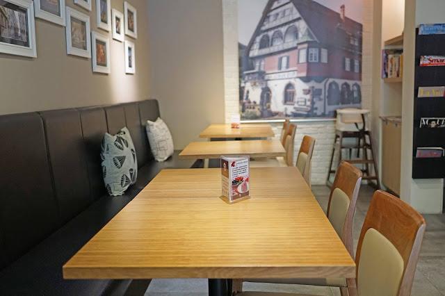 12079793 885417981511448 6086853275572158679 o - 熱血採訪│外觀極為低調卻令人驚艷的iDear Cafe艾蒂兒時尚廚房 (已歇業