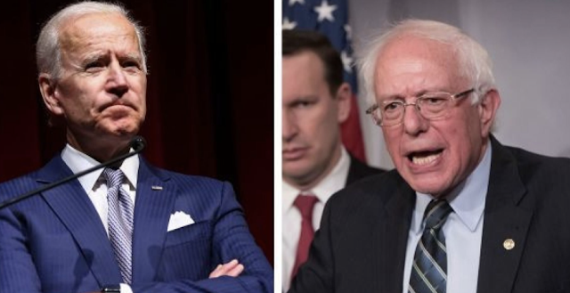 Democratic voters confident that Biden and Sanders can defeat Trump, less certain about other candidates' chances