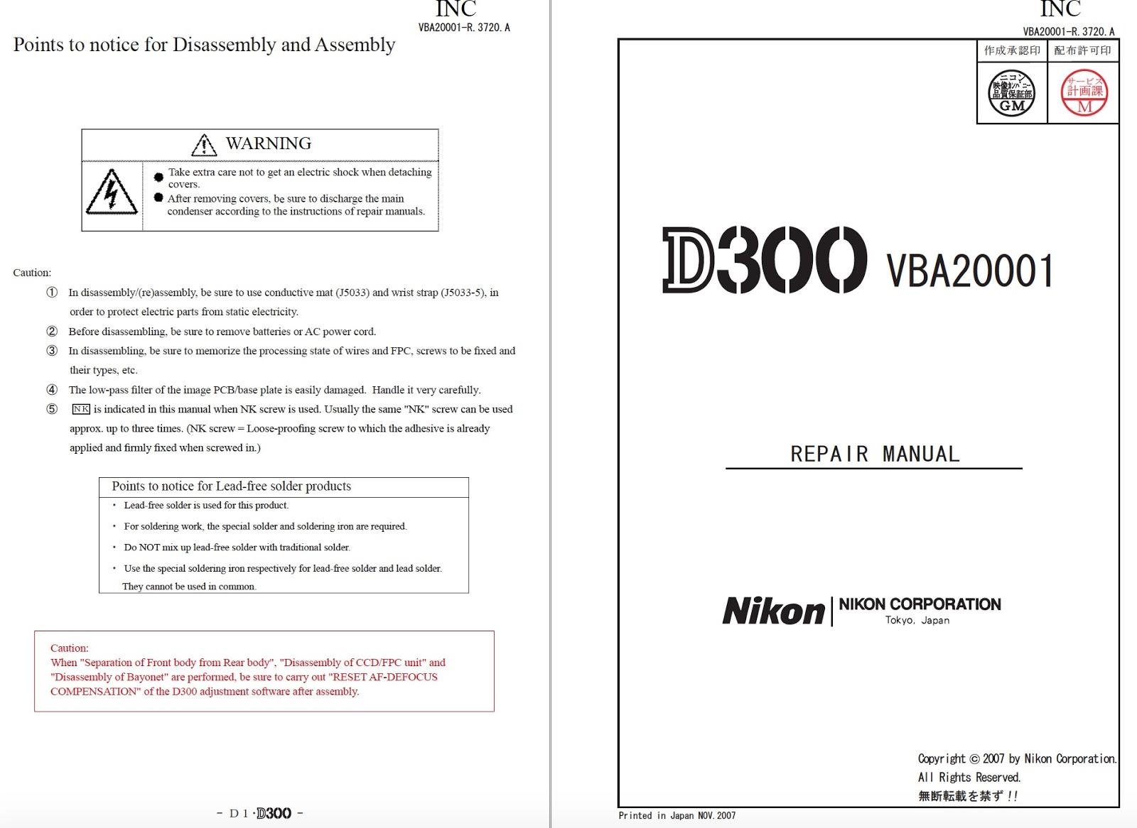 nikon coolpix s7000 manual pdf