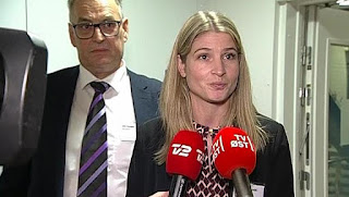 Danish Ambassador challenges young Nigerians to run for office, says a city in his country just elected a 24yr old mayor