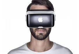 Apple VR News
