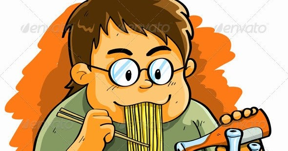 Kumpulan Gambar Makan Kartun Lucu Gambar Makan Dp Bb Pp