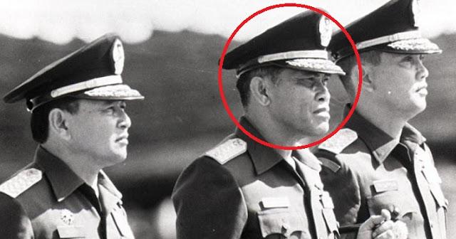 Kisah Jenderal TNI: Sang Raja Intel Indonesia, Dibentak Marinir