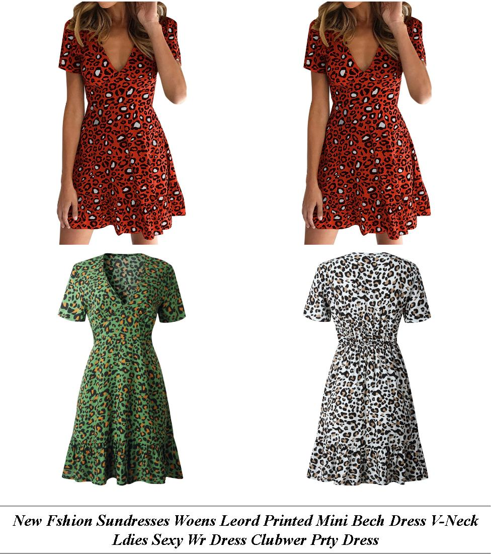 White Dresses For Women - Cloth Sale - Dress For Less - Buy Cheap Clothes Online