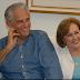 Ex-governador Joaquim Roriz tem alta do hospital e já está em casa