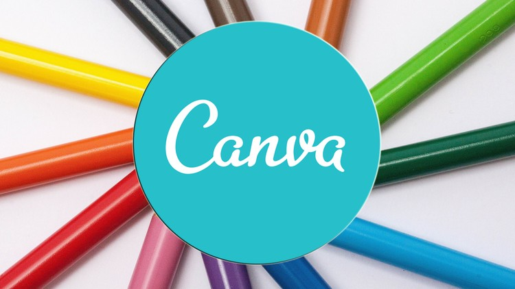 Canva Graphics Design Essential Training For Everyone - Udemy Coupon