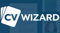 CV Wizard - crear curriculum