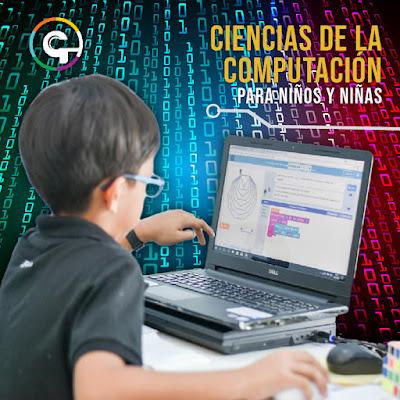 Curso de Computación para Niños 2018