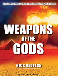 Weapons of the Gods, Audio (CD) Edition, 2016: