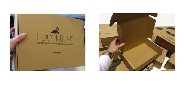 cajas personalizadas automontables