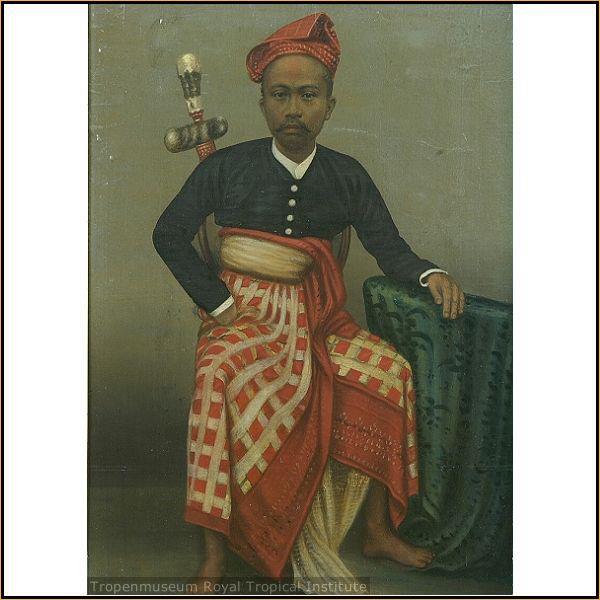 Sejarah dan Asal usul Lombok [Lengkap]