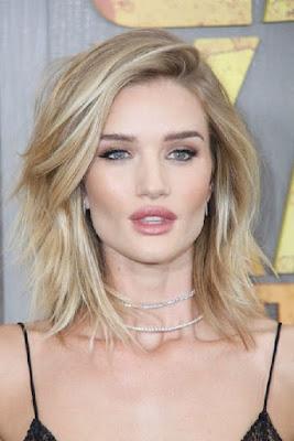 Celebrities Trendy Hairstyles
