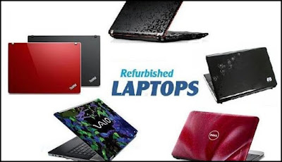 Refurbished Laptop Deals