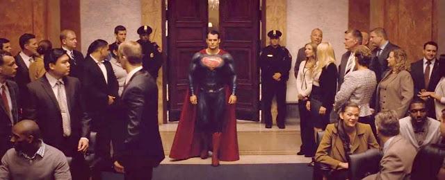 Batman Vs Superman Dawn of Justice movie