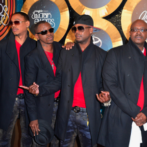 "Jodeci Releases Latest Single ""Nobody Wins"" featuring B.O.B."
