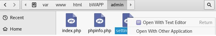 Install bWAPP- Kali Linux-crackitdown