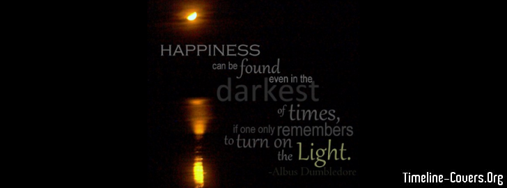 facebook cover quotes happiness - photo #14