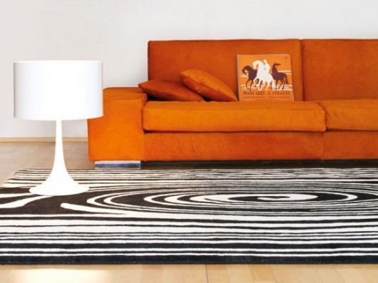 Designed Rugs for a Fashionable Interior 7