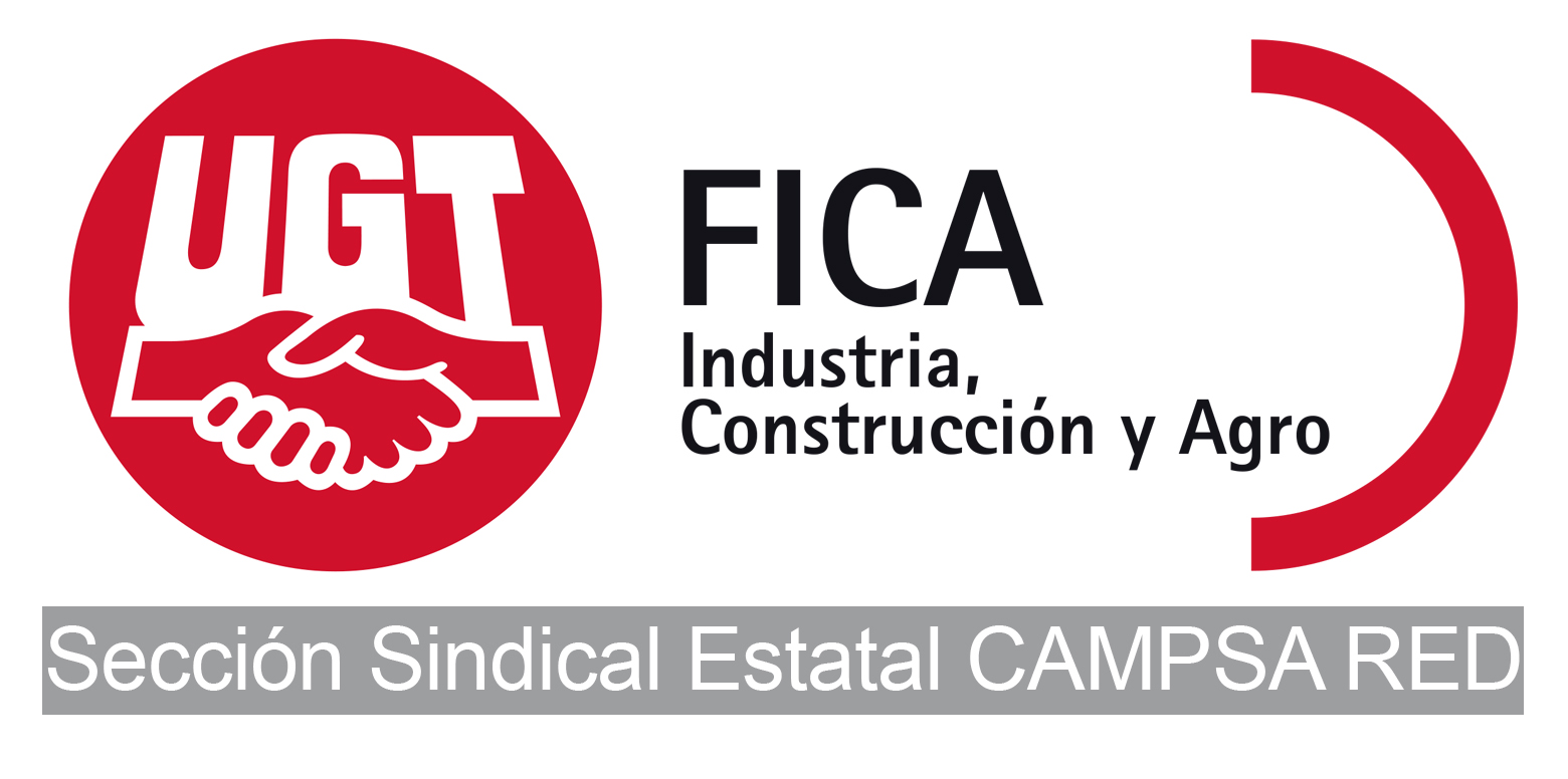 Sección Sindical Estatal UGT-FICA CAMPSARed: Plataforma Conjunta IX ...