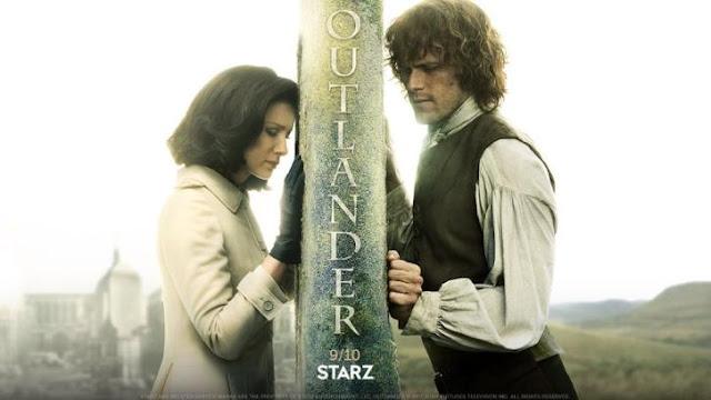 Starz renueva Outlander por una quinta y sexta temporadas