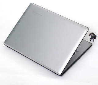 Laptop Lenovo ideapad 300 Bekas