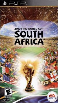 2010 FIFA World Cup South Africa [ISO] [PSP] [MEGA]