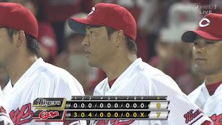 黒田博樹 日米通算200勝 20160723