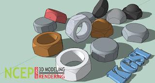 Tutorial Modeling Mur