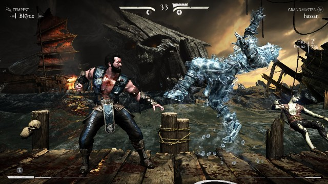 Download Mortal Kombat XL PC Games Gameplay