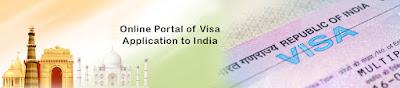 e-Visa for India