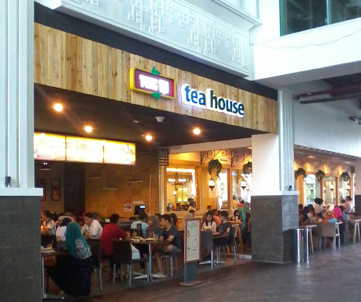 Wisata Belanja Bandar Lampung