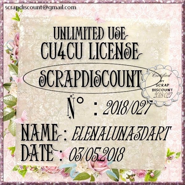 unlimited use CU4CU license