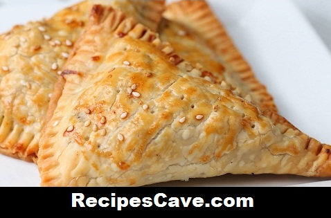Cheeseburger Hand Pies Recipe