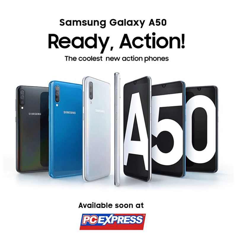 Samsung Galaxy A50's possible official price in the Philippines revealed too!
