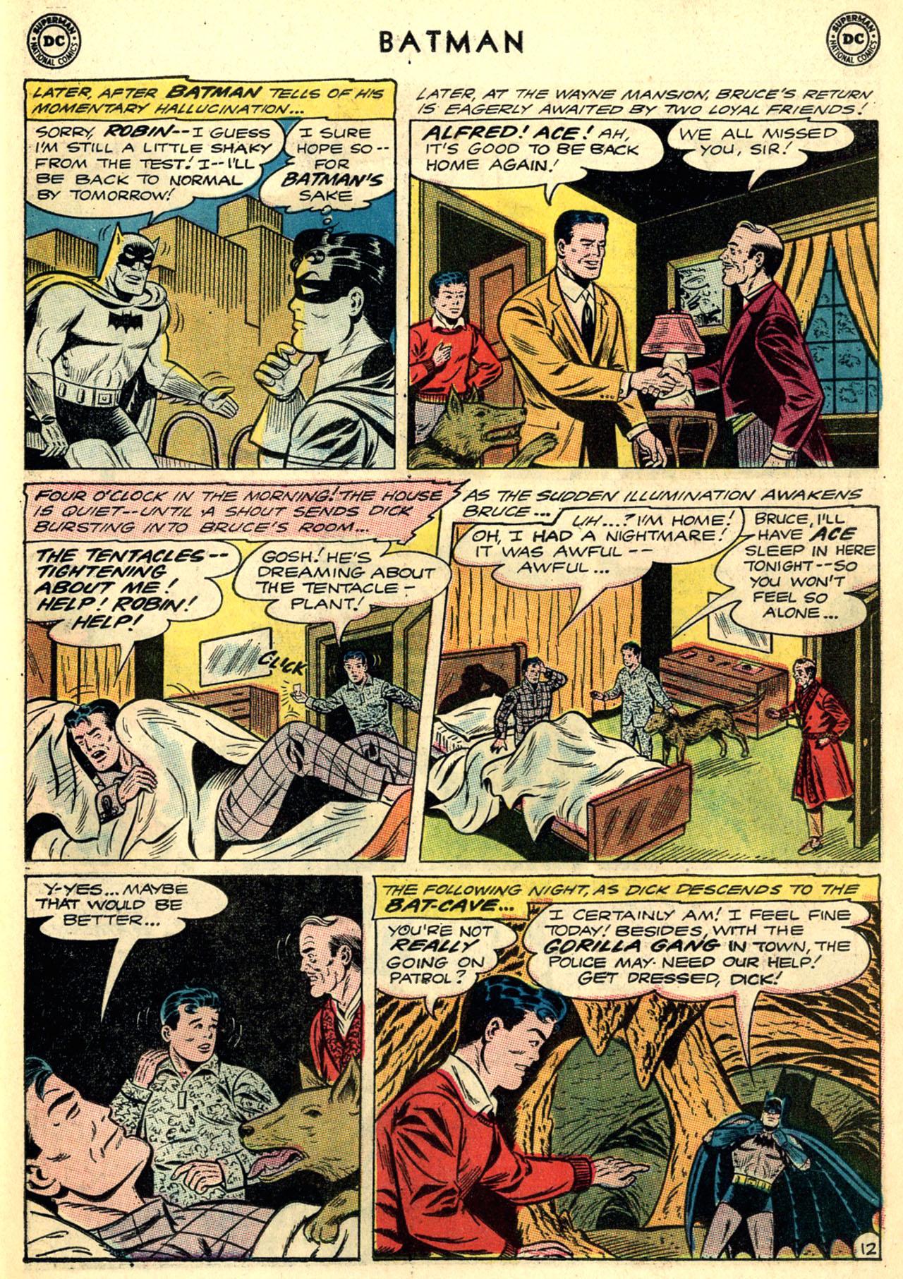 Read online Batman: The Black Casebook comic -  Issue # TPB - 170