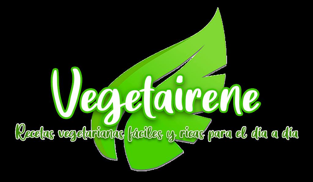 Vegetairene - Recetas vegetarianas fáciles y ricas para el día a día