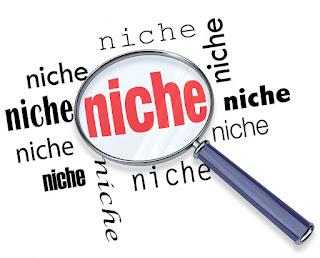 Cara Memilih Niche Blog yang Tepat Untuk Anda