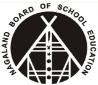 NBSE Nagaland 12th Class Model Question Paper 2016 - 2017