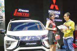 Millenials Pinter Bener Beli Mobil Mitsubishi Xpander Limited
