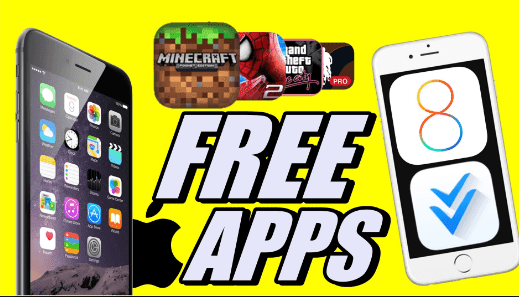 Download Paid Apps Iphone Free