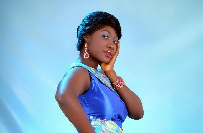 mercy johnson appointed senior special assistant on arts