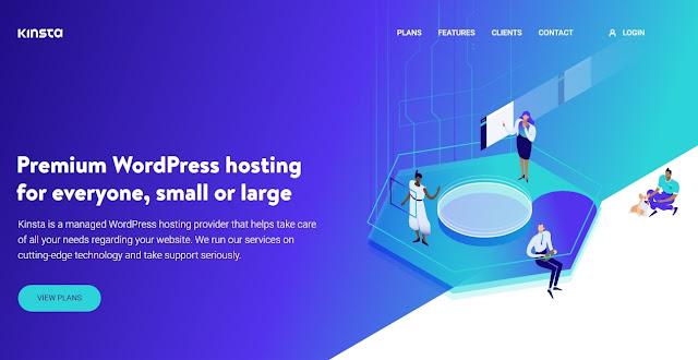 Persyaratan Web Hosting untuk Toko WooCommerce Persyaratan Web Hosting untuk Toko WooCommerce