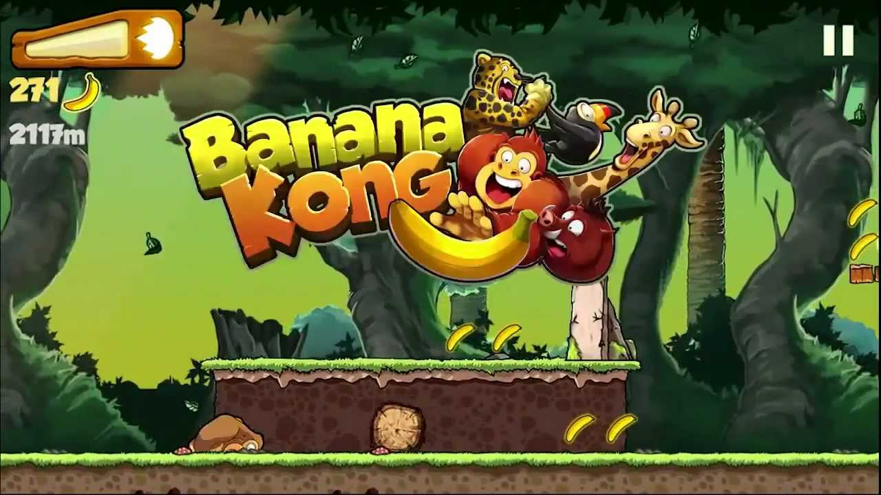 descargar banana kong windows phone
