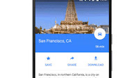 Google Maps come navigatore offline su Android e iPhone