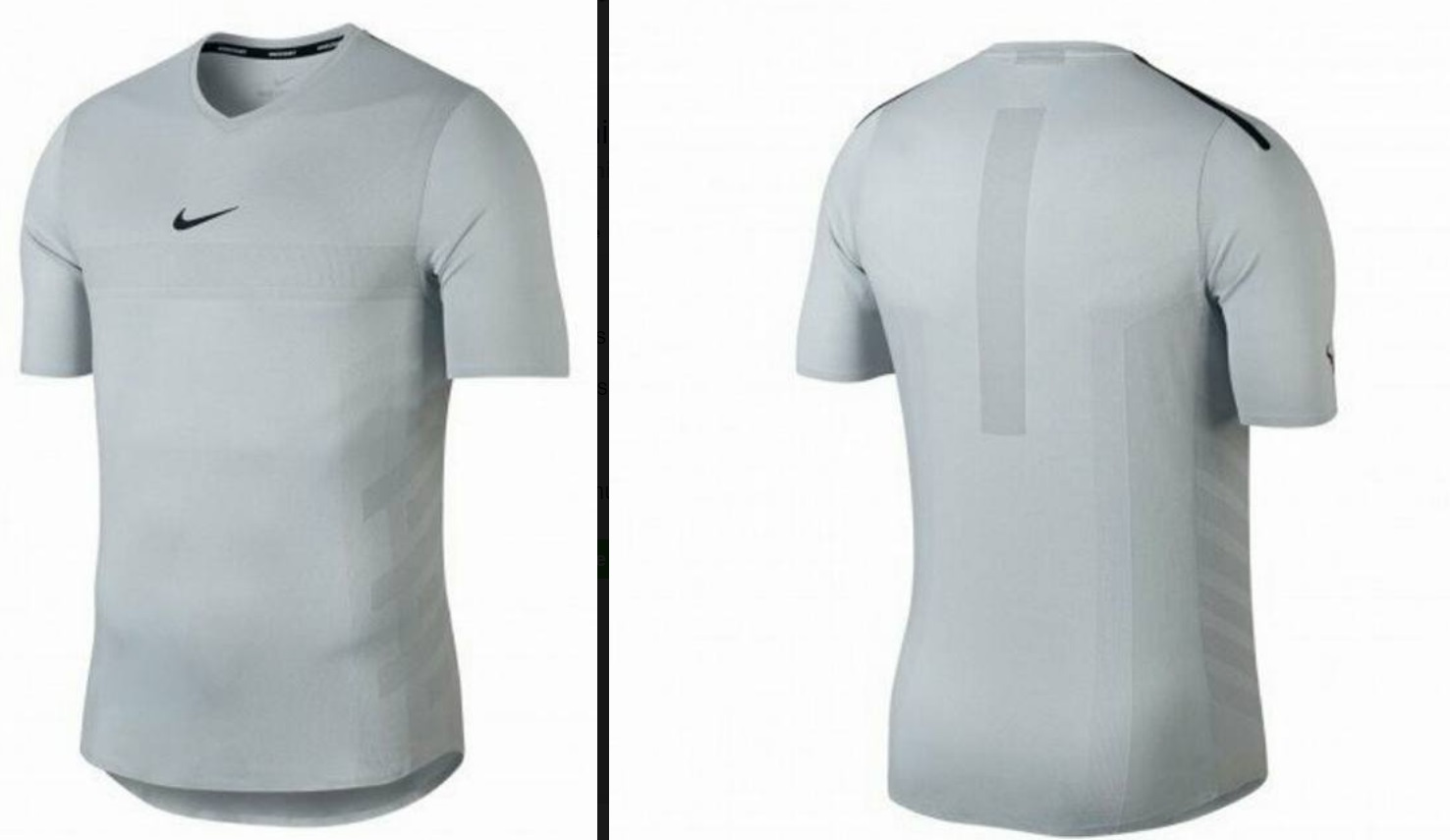 Nadal 2018 Australian Open outfit revealed