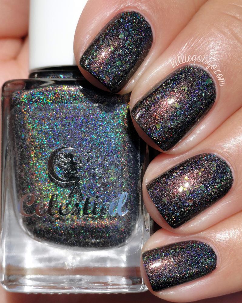 Celestial Cosmetics Luna Heart