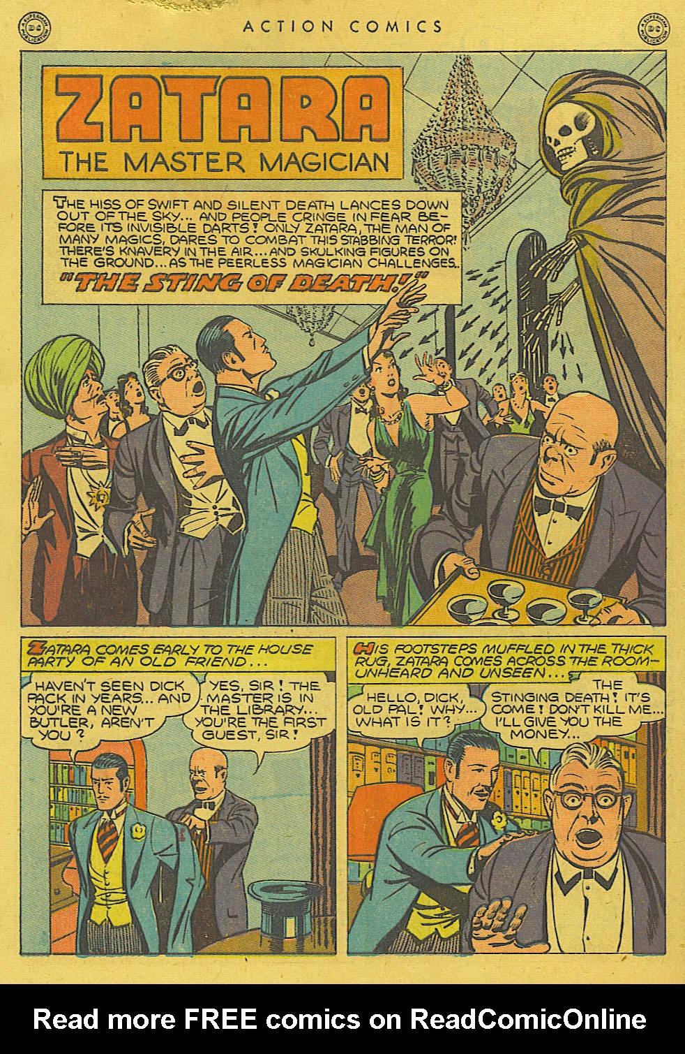 Action Comics (1938) 75 Page 41